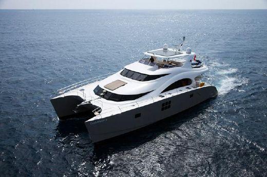 2011 Sunreef-Yachts 70 Power