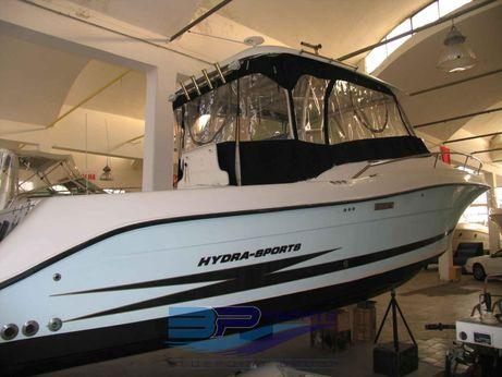 hydra sports boats for yachtworld 2008 hydra sports vector express 3300 vx