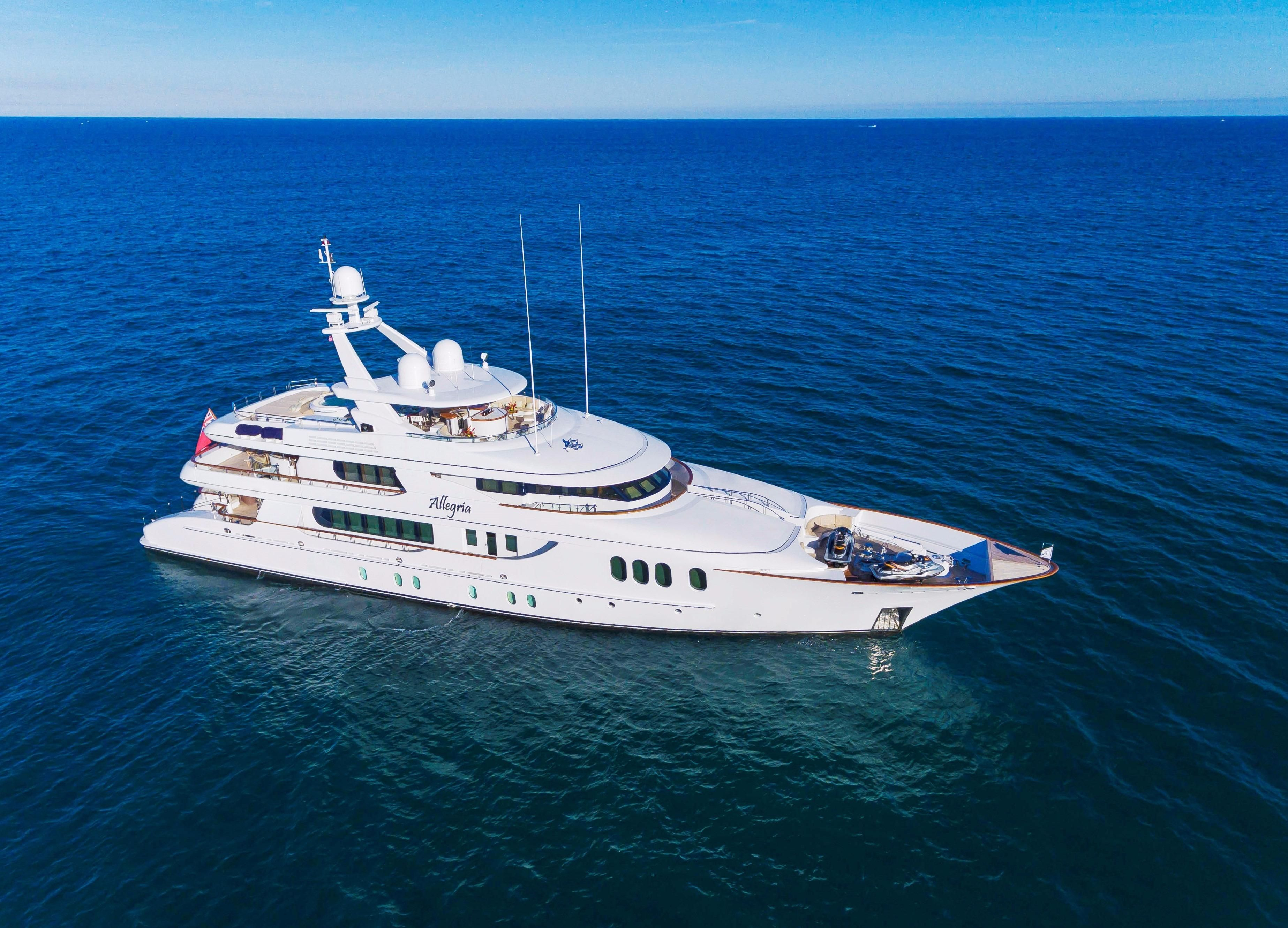 Yacht Brokers West Palm Beach