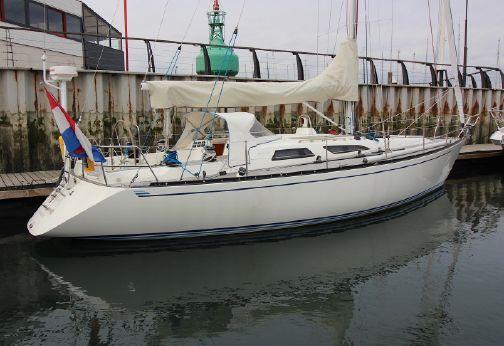 1993 Baltic 40