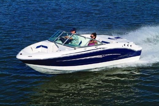 2015 Chaparral 19 H2O Sport