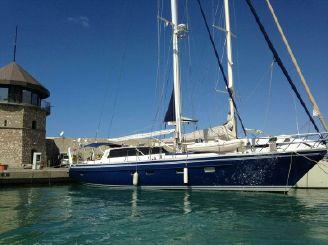 1985 Blue Ocean blue Ocean  68