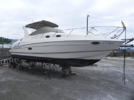 2001 Regal 2960 Express Cruiser