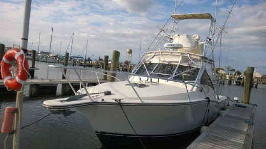 2003 Albemarle 320 Express Fisherman
