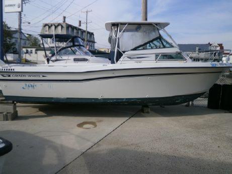 1985 Grady-White 24 Offshore