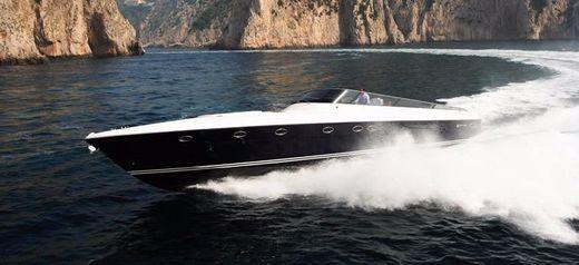 2008 Itama 55
