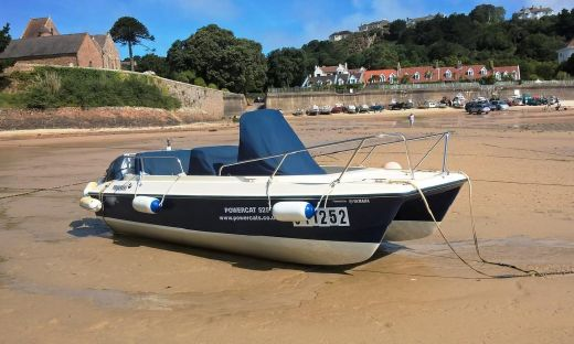 2013 Powercat 525