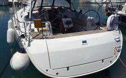 2019 Bavaria 46 Cruiser