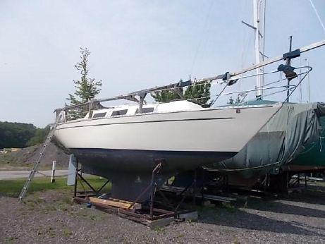 1976 Columbia Yacht 8.7