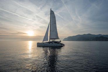 2014 Magic Yachts JAMADHAR