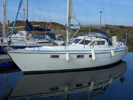 1987 Southerly 115