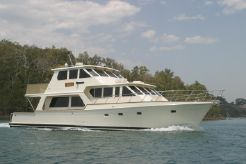 2002 Offshore 62
