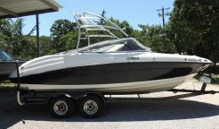 2007 Yamaha Boats AR 210