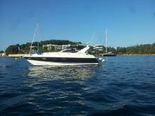 1997 Fairline 37 Targa