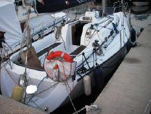 2000 Cantieri Del Pardo grand soleil 34.1