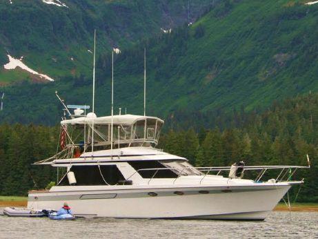 1988 Ocean Alexander Sedan 42/41