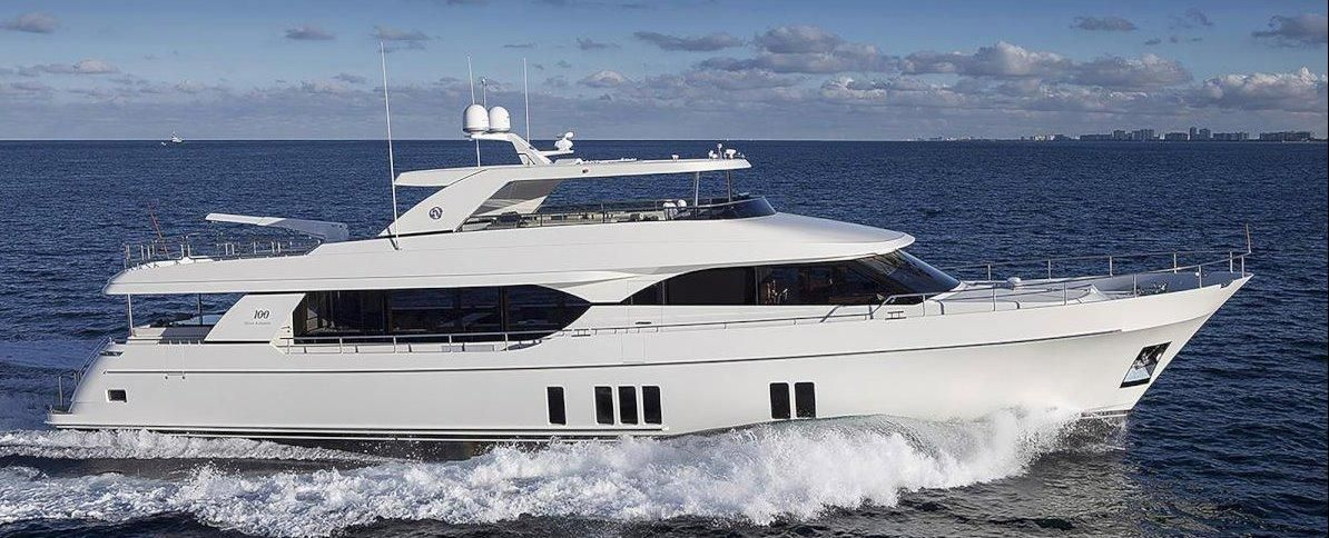 2015 ocean alexander 100 motor yacht power boat for sale for New boat motor prices