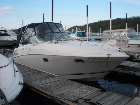 2004 Four Winns 288 Vista