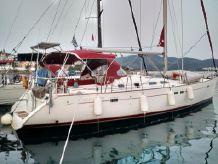 2002 Beneteau Oceanis Clipper 473