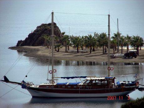 2004 23 M 2004 GULET