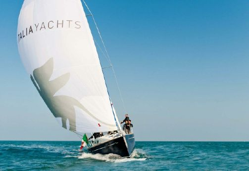 2017 Italia Yachts IY 10.98