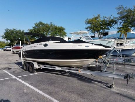 2006 Sea Ray 24 SD