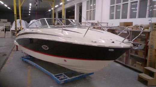 2014 Bayliner 742 Cuddy