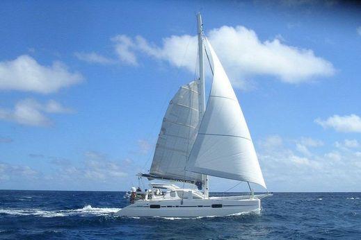 2002 Catana 522