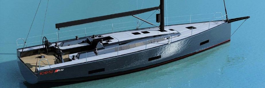 2020 Ice Yachts 52 Sail Boat For Sale - www yachtworld com