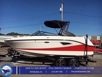 2018 Sea Ray 230 SLX-W