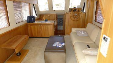 thumbnail photo 2: 2006 Mainship 34 Trawler