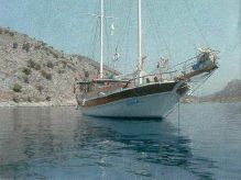 1989 Ron-Ka Yachting Co. Ltd GULET