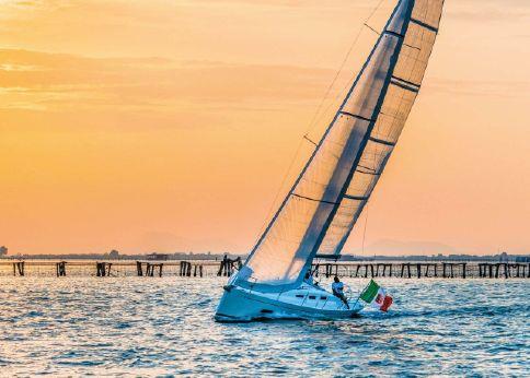 2017 Italia Yachts IY 12.98