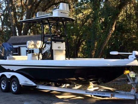 2015 Ranger 2410 Bay Ranger