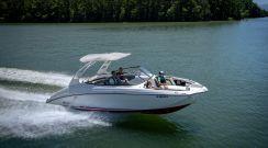2019 Yamaha Boats 242 Limited S E-Series