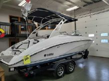 2019 Yamaha Jet Boat 242LTDS/E