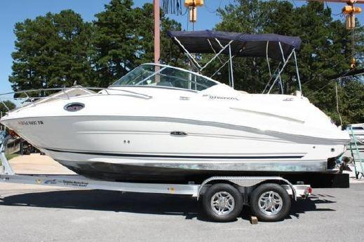 2007 Sea Ray 240
