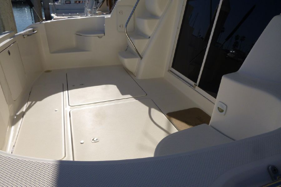 Meridian 411 Sedan for sale in Oceanside Harbor