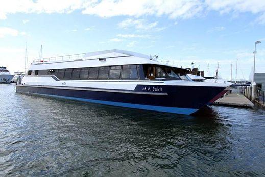 1991 Ferry Alloy 25m