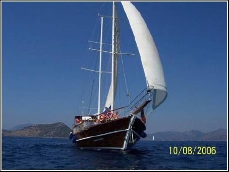 2007 Ron-Ka Yachting Co. Ltd Custom