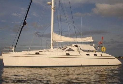 1994 Jeantot Marine PRIVILEGE 51