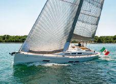 2019 Italia Yachts IY 15.98