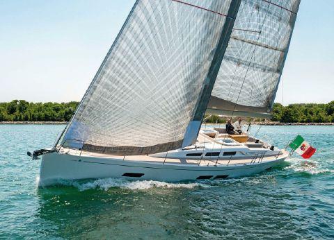 2017 Italia Yachts IY 15.98