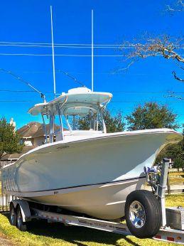 2007 Sea Hunt Triton 290