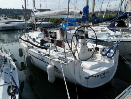 2004 Bavaria 35 Match