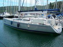 2003 Custom Marine Services Vismara 45
