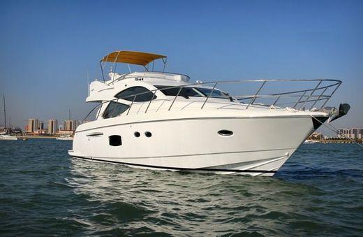 2012 Hansheng Yachts Gallop 48