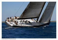 2004 Goetz Custom Boat Farr 70'