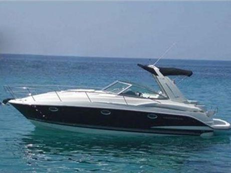 2007 Monterey 355 SY