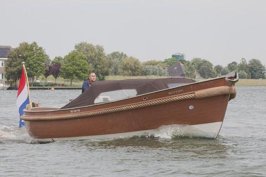 2013 Van Wijk 830 Classic
